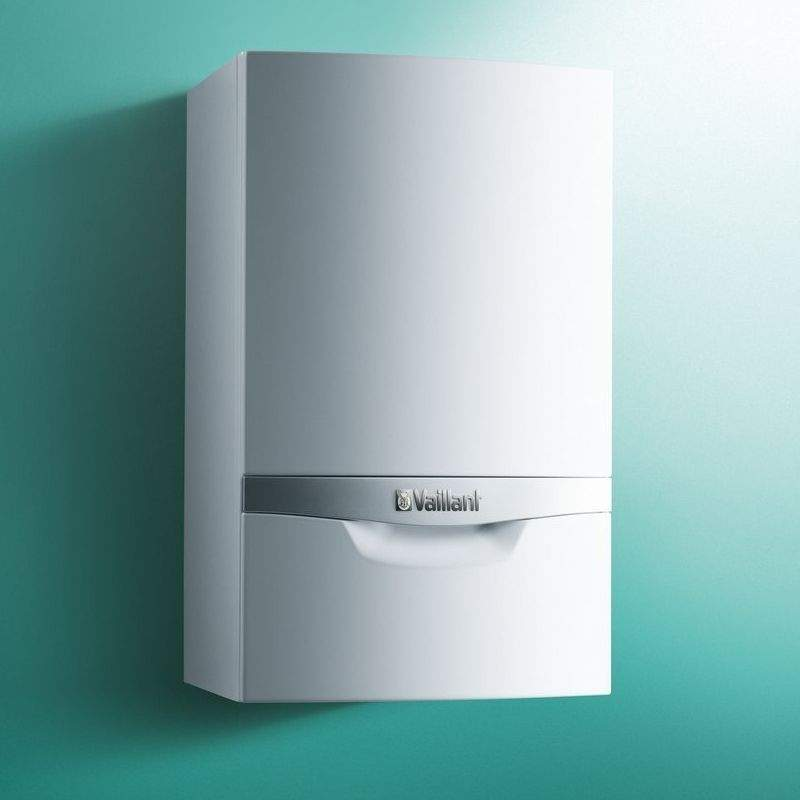 Vaillant ecoTEC plus VU 656/4 - 5 H